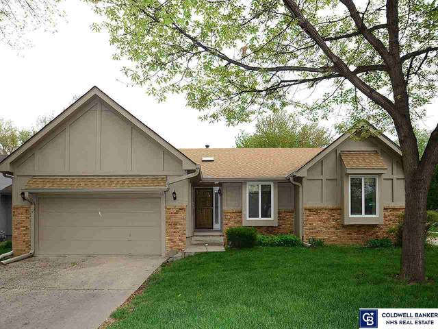 1405 N 154 Street, Omaha, NE 68154 (MLS #22111032) :: Dodge County Realty Group