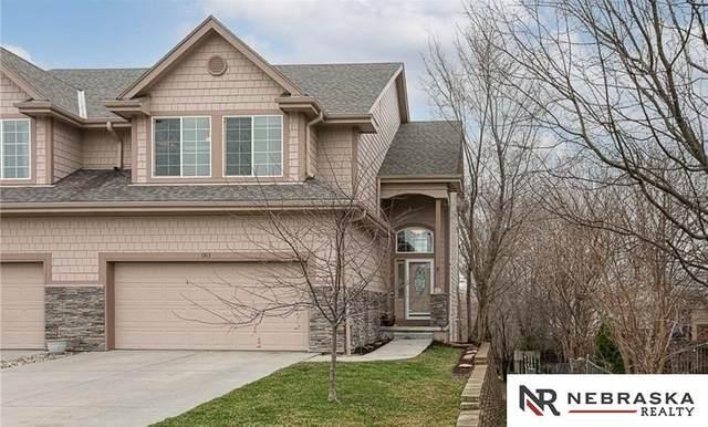 13113 S 26 Avenue, Bellevue, NE 68123 (MLS #22111034) :: Berkshire Hathaway Ambassador Real Estate