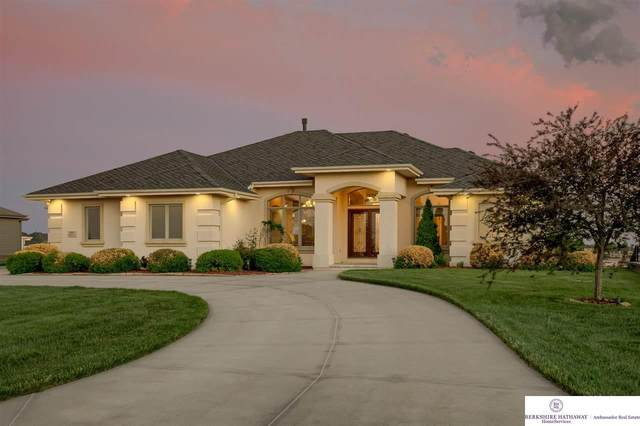 24913 Chicago Street, Waterloo, NE 68069 (MLS #22111043) :: Elevation Real Estate Group at NP Dodge