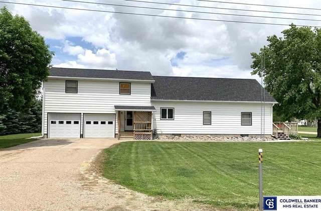 220 B Street, Ulysses, NE 68669 (MLS #22111084) :: Dodge County Realty Group