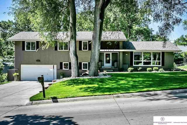11809 Frances Street, Omaha, NE 68144 (MLS #22111175) :: kwELITE