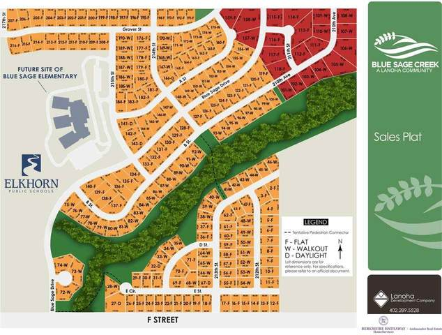 21410 A Street, Elkhorn, NE 68022 (MLS #22111189) :: Berkshire Hathaway Ambassador Real Estate