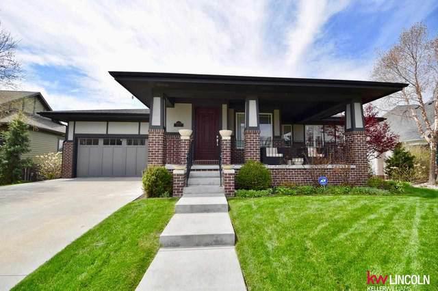 6833 Wildrye Road, Lincoln, NE 68521 (MLS #22111195) :: Catalyst Real Estate Group