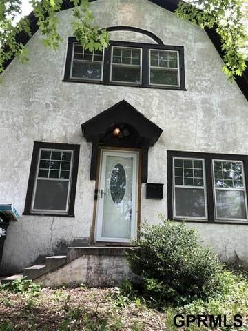 2701 N 75th Street, Omaha, NE 68134 (MLS #22111240) :: Don Peterson & Associates