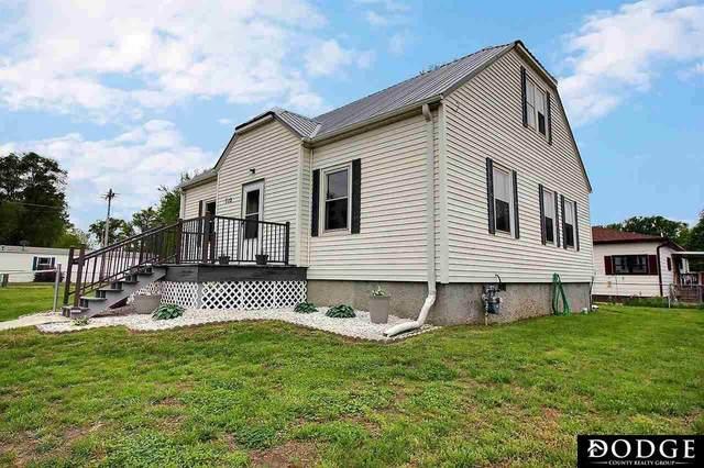 710 S West Street, Valley, NE 68064 (MLS #22111242) :: Don Peterson & Associates