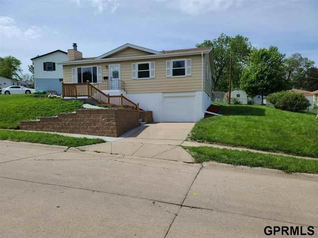 8758 B Street, Omaha, NE 68124 (MLS #22111263) :: Dodge County Realty Group