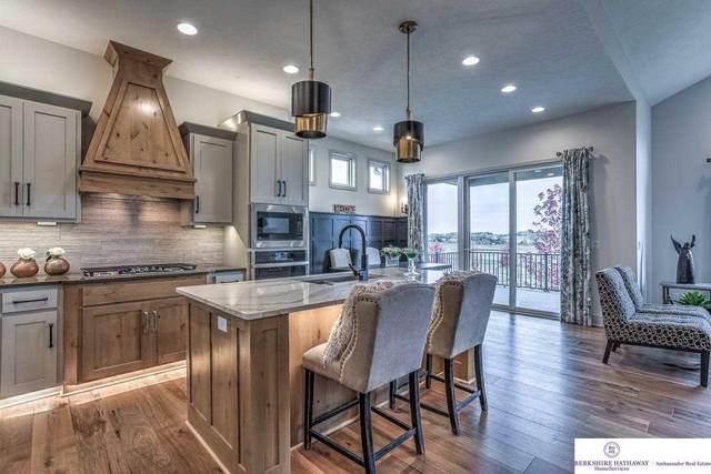 10609 S 126 Court, Omaha, NE 68138 (MLS #22111286) :: Lincoln Select Real Estate Group