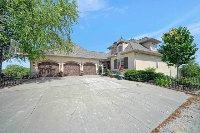 57 C Road, Eagle, NE 68347 (MLS #22111332) :: Elevation Real Estate Group at NP Dodge