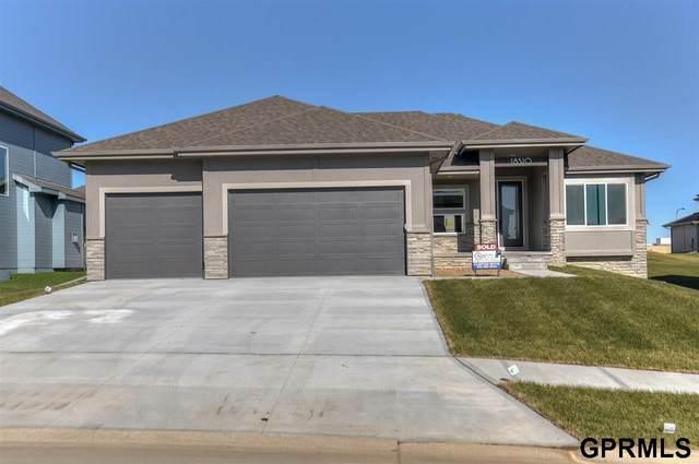 4308 S 218th Avenue, Elkhorn, NE 68022 (MLS #22111347) :: Lincoln Select Real Estate Group