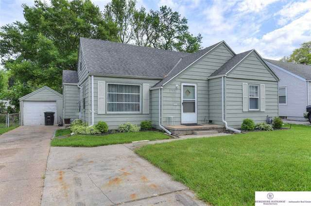 3309 Martin Avenue, Omaha, NE 68112 (MLS #22111390) :: Don Peterson & Associates