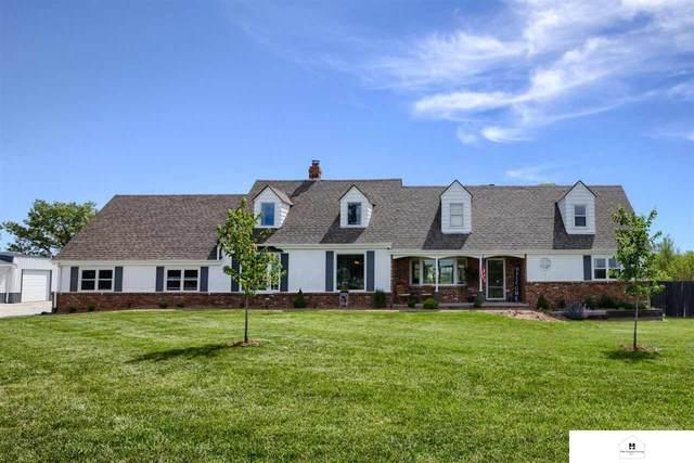13315 N 225 Street, Bennington, NE 68007 (MLS #22111414) :: Don Peterson & Associates