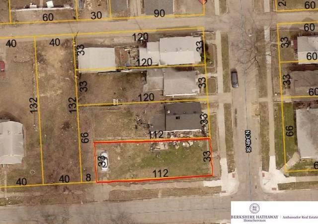 1602 N 34th Street, Omaha, NE 68111 (MLS #22111464) :: One80 Group/KW Elite
