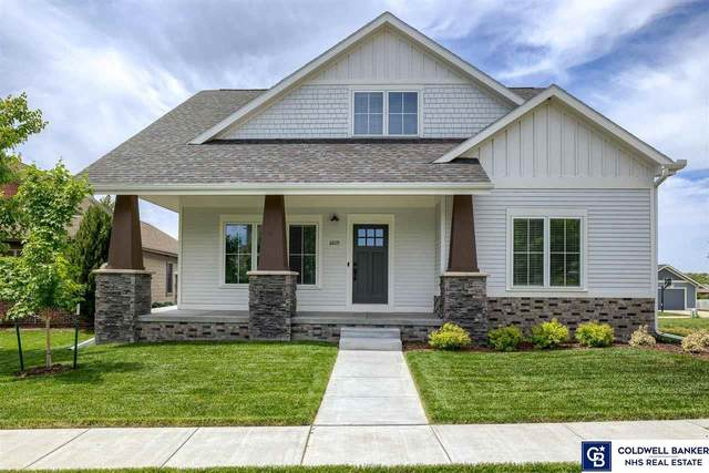 6805 NW 7 Street, Lincoln, NE 68521 (MLS #22111555) :: Catalyst Real Estate Group