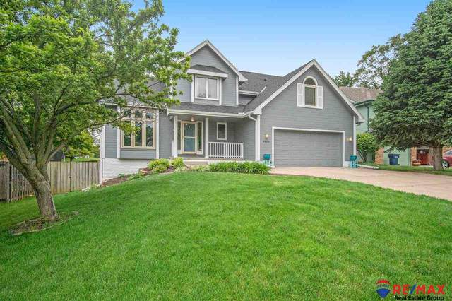 4605 Aspen Circle, Bellevue, NE 68157 (MLS #22111594) :: kwELITE