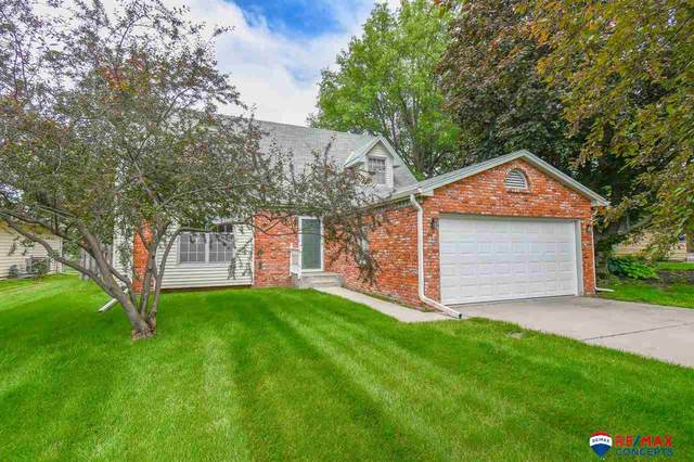 4243 Ridgeview Drive, Lincoln, NE 68506 (MLS #22111665) :: Lincoln Select Real Estate Group