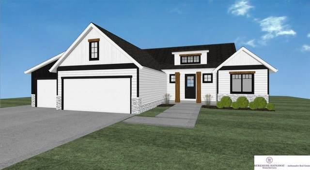 3202 Big Elk Parkway, Elkhorn, NE 68022 (MLS #22111690) :: Complete Real Estate Group