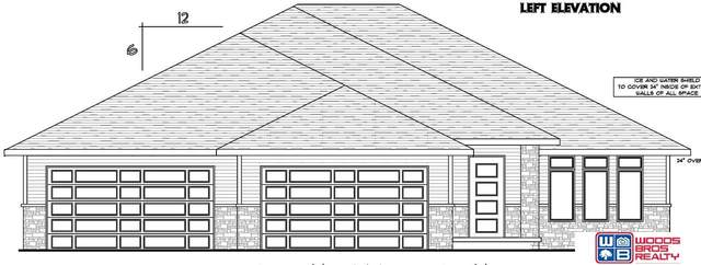 931 N 105th Street, Lincoln, NE 68527 (MLS #22111717) :: Dodge County Realty Group