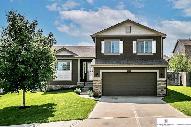 4707 N 175th Avenue, Omaha, NE 68116 (MLS #22111722) :: Complete Real Estate Group