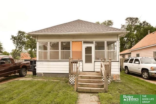 2021 Miami Street, Omaha, NE 68110 (MLS #22111813) :: Don Peterson & Associates