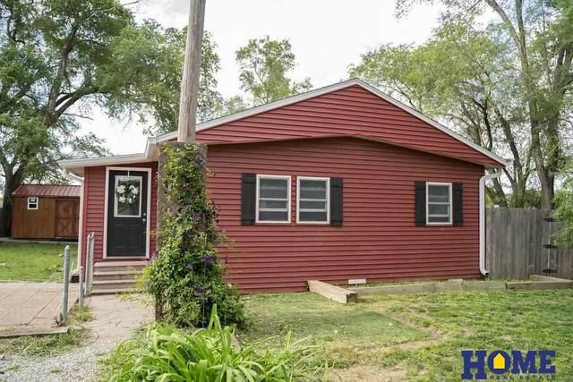 2354 Reynolds Street, Milford, NE 68405 (MLS #22111855) :: Don Peterson & Associates