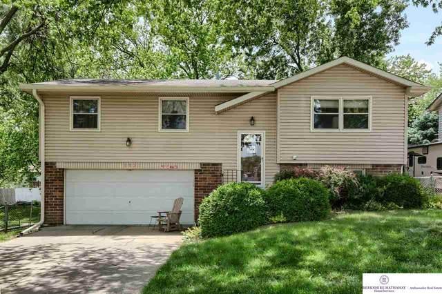 13235 Carpenter Street, Omaha, NE 68138 (MLS #22111909) :: kwELITE