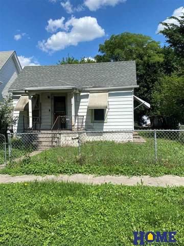 1010 N 7th Street, Lincoln, NE 68508 (MLS #22111914) :: kwELITE