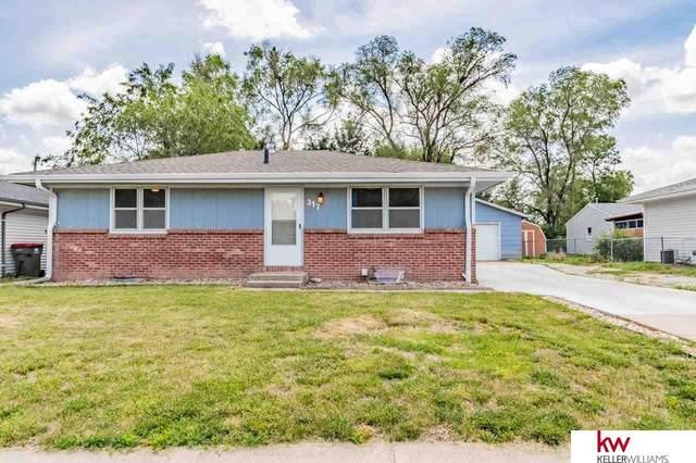 317 Nelson Street, Lincoln, NE 68521 (MLS #22112028) :: Catalyst Real Estate Group
