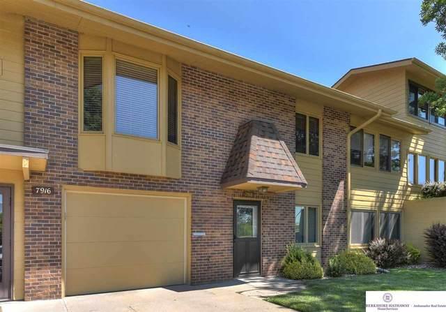 7918 Park Drive, Ralston, NE 68127 (MLS #22112050) :: Berkshire Hathaway Ambassador Real Estate
