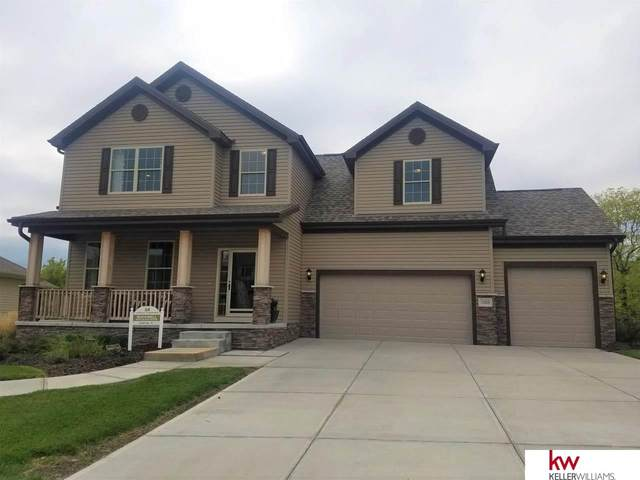 7008 S 184 Street, Omaha, NE 68136 (MLS #22112057) :: Elevation Real Estate Group at NP Dodge