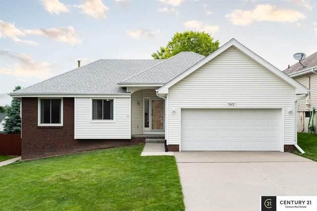8412 Wyoming Street, Omaha, NE 68122 (MLS #22112066) :: Dodge County Realty Group
