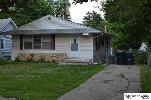 5505 Fontenelle Boulevard, Omaha, NE 68111 (MLS #22112106) :: kwELITE