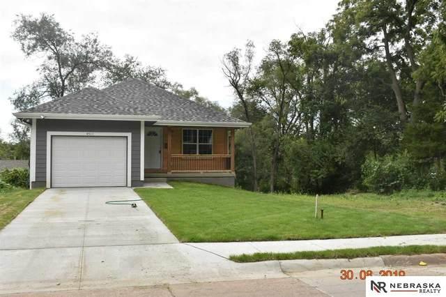 4513 Browne Street, Omaha, NE 68104 (MLS #22112107) :: Omaha Real Estate Group