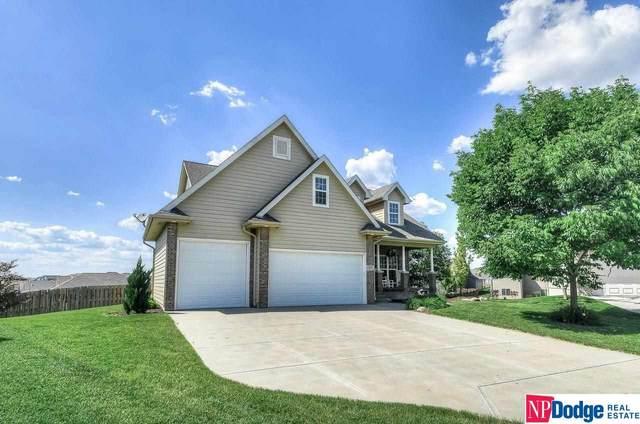 4514 N 207 Circle, Elkhorn, NE 68022 (MLS #22112112) :: Berkshire Hathaway Ambassador Real Estate