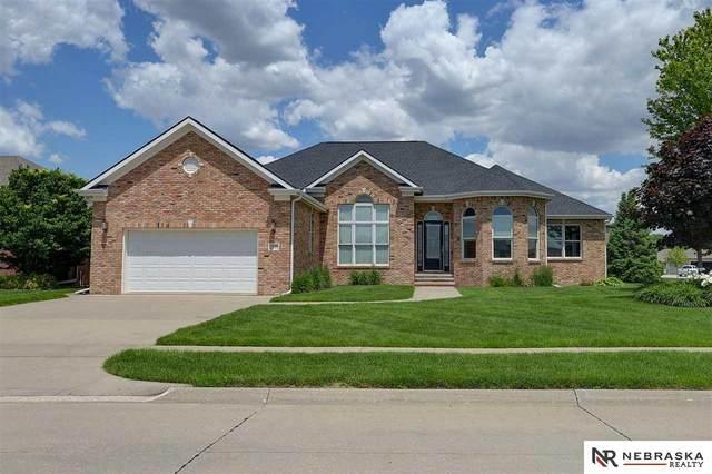 3020 Antler Circle, Fremont, NE 68025 (MLS #22112167) :: Don Peterson & Associates