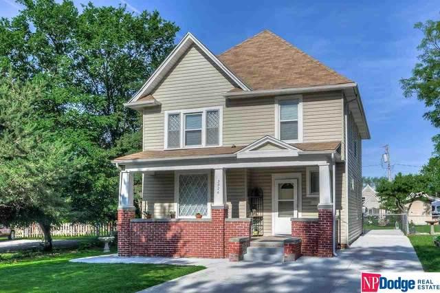 3924 S 25th Street, Omaha, NE 68107 (MLS #22112202) :: Omaha Real Estate Group