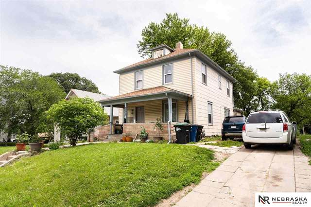 3005 S 24th Street, Omaha, NE 68108 (MLS #22112259) :: Don Peterson & Associates