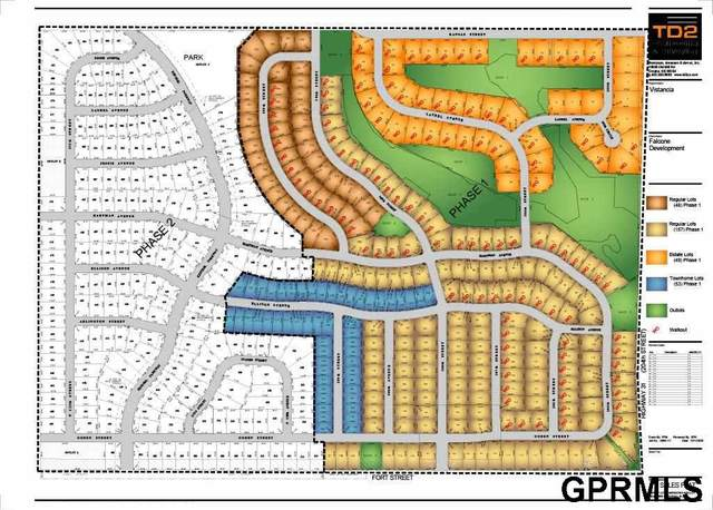 5410 N 207 Street, Elkhorn, NE 68022 (MLS #22112265) :: Berkshire Hathaway Ambassador Real Estate