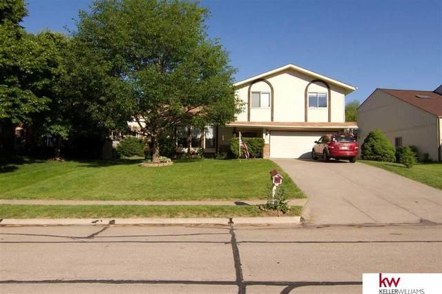 602 Mm Kountze Memorial Drive, Bellevue, NE 68005 (MLS #22112303) :: Dodge County Realty Group