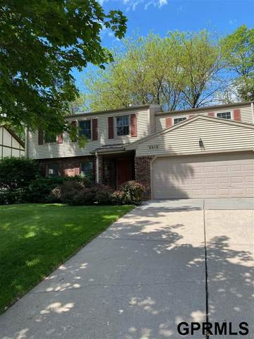 5515 S 68 Street, Lincoln, NE 68516 (MLS #22112379) :: Lincoln Select Real Estate Group