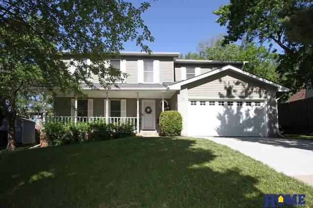 2911 S 74th Street, Lincoln, NE 68506 (MLS #22112414) :: Don Peterson & Associates