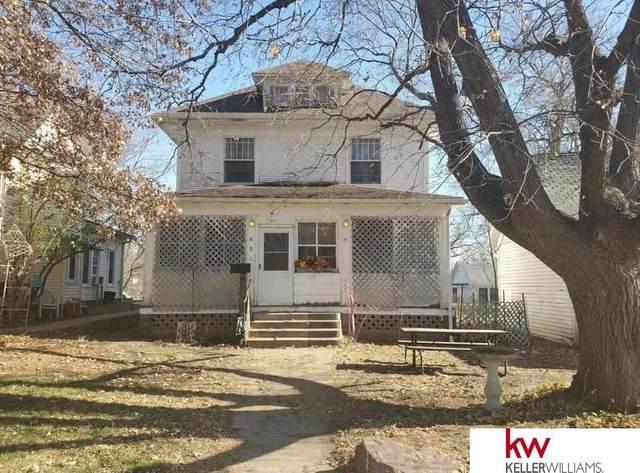 307 Antique City Drive, Walnut, IA 51577 (MLS #22112418) :: Don Peterson & Associates