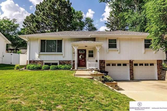 13512 Montclair Drive, Omaha, NE 68144 (MLS #22112453) :: kwELITE
