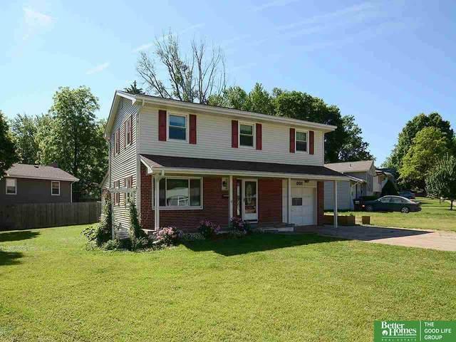 801 S Beadle Street, Papillion, NE 68046 (MLS #22112463) :: Capital City Realty Group