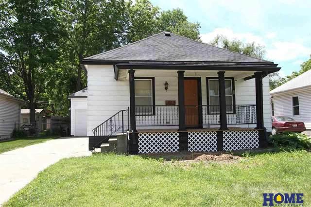 5113 Orchard Street, Lincoln, NE 68504 (MLS #22112494) :: Berkshire Hathaway Ambassador Real Estate