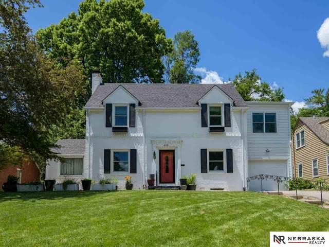 450 N 61st Street, Omaha, NE 68132 (MLS #22112495) :: Omaha Real Estate Group