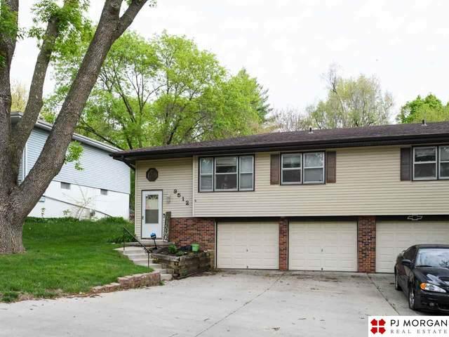 9510 - 12 Binney Street, Omaha, NE 68134 (MLS #22112555) :: Capital City Realty Group