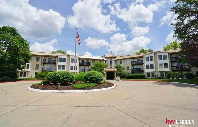 4000 S 56th Street 125C, Lincoln, NE 68506 (MLS #22112567) :: Don Peterson & Associates