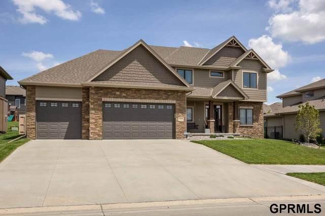 19008 Sahler Street, Omaha, NE 68022 (MLS #22112614) :: kwELITE