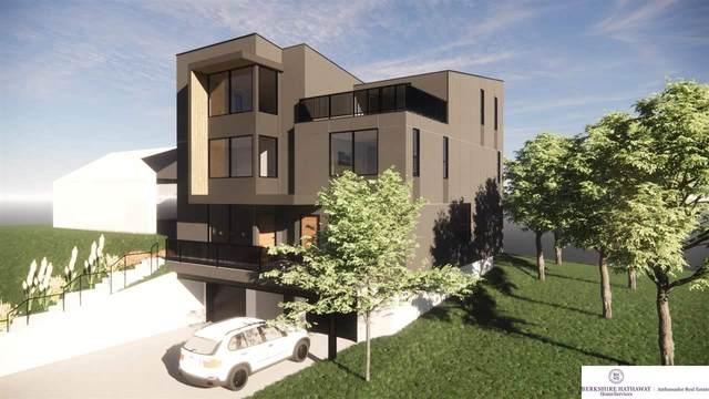 4628 Capitol Avenue #1, Omaha, NE 68132 (MLS #22112642) :: Omaha Real Estate Group