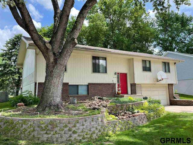 6148 NW 10th Street, Lincoln, NE 68521 (MLS #22112659) :: Catalyst Real Estate Group